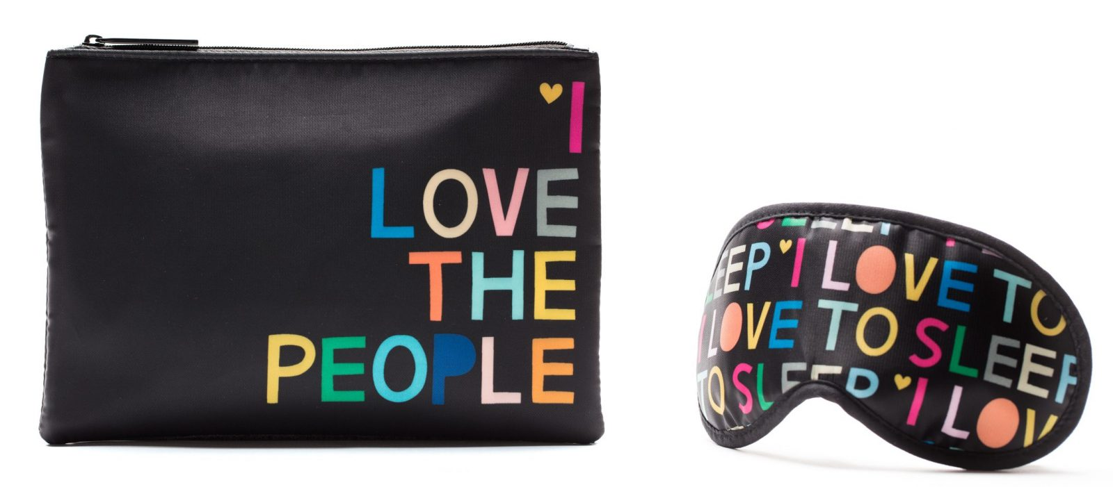 Qantas art Rachel Castle - I love the people