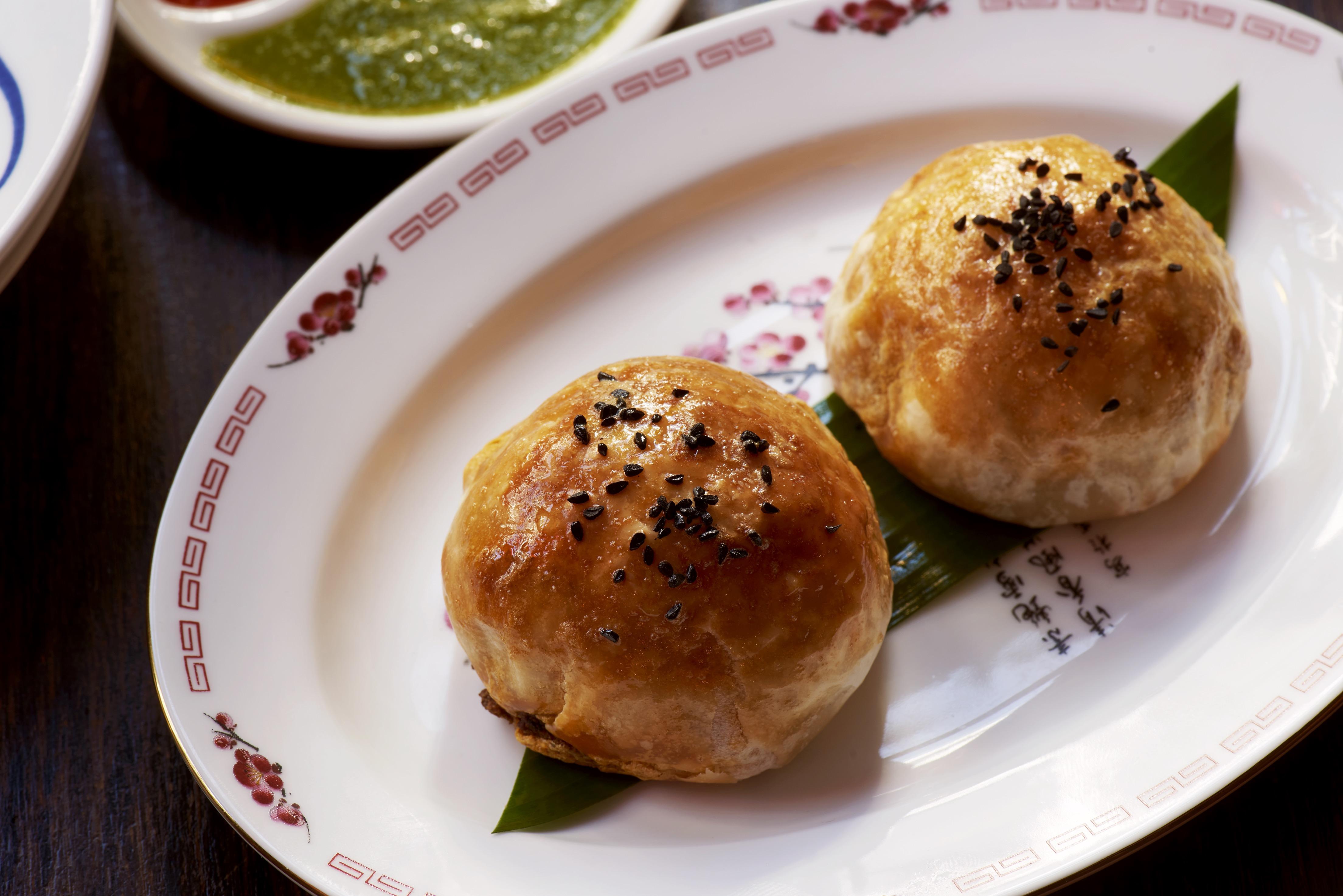Madame D's Himalayan food