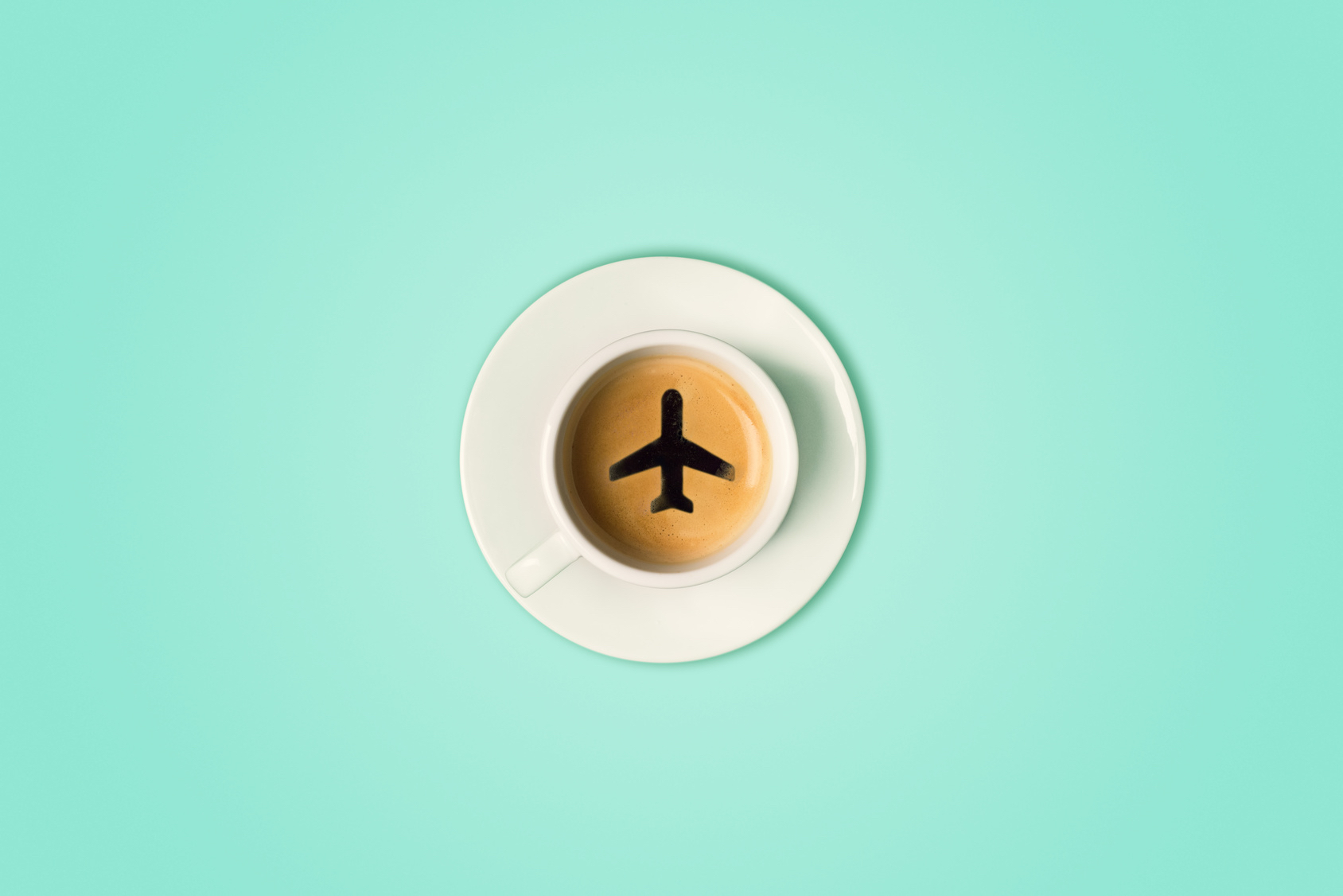 iCoupon coffee