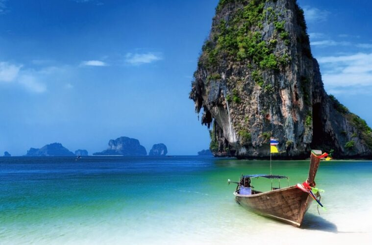 Gap year in Thailand
