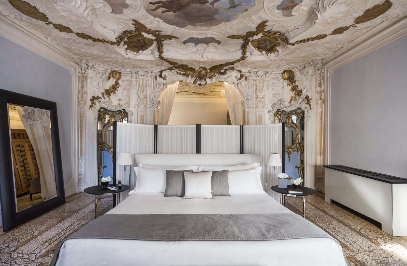 Alcova Tiepolo Suite, Aman Venice