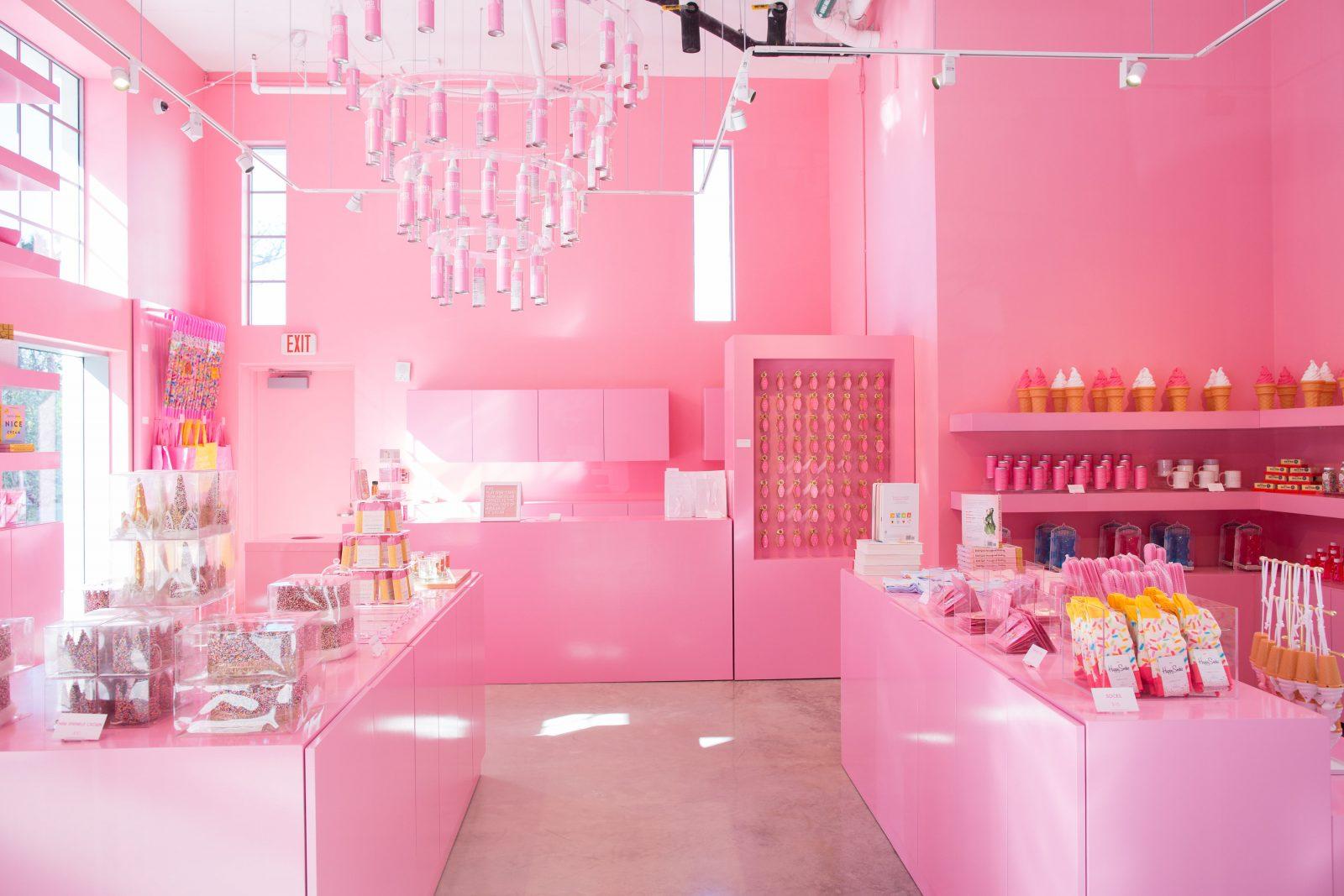 Museum of Ice Cream, Miami