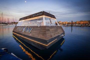 Aqua Pod, Dubai