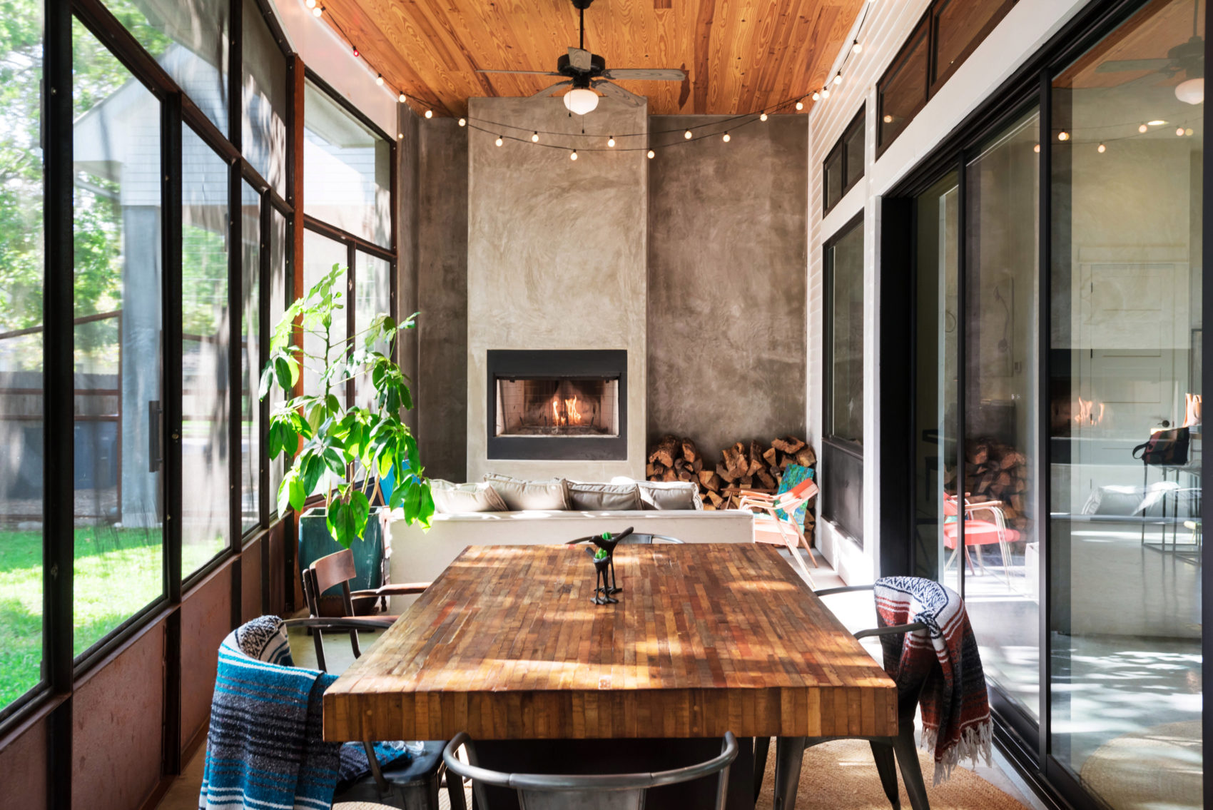 Airbnb in Austin