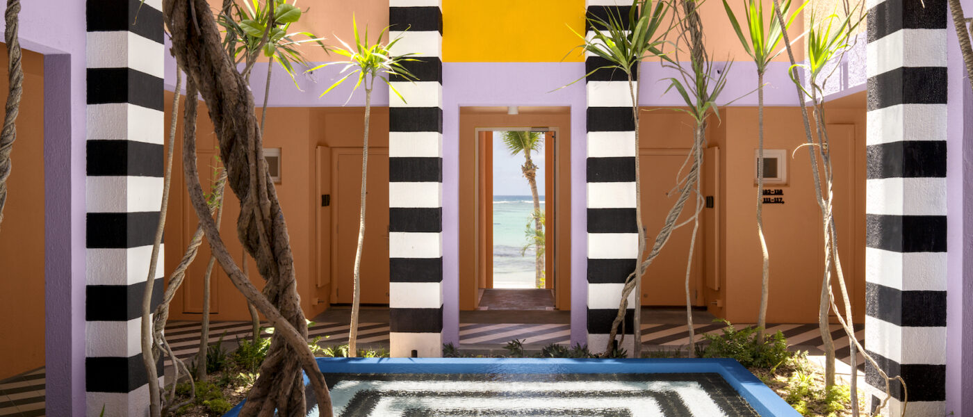 Bold Video 2017 Hotel positive luxury: salt of palmar hotel opens in mauritius
