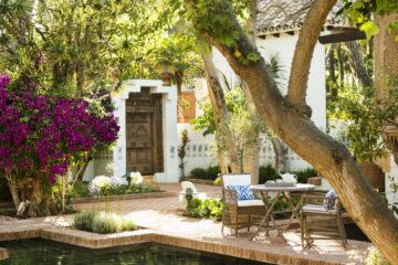 Marbella Club, Utopian Hotels Collection