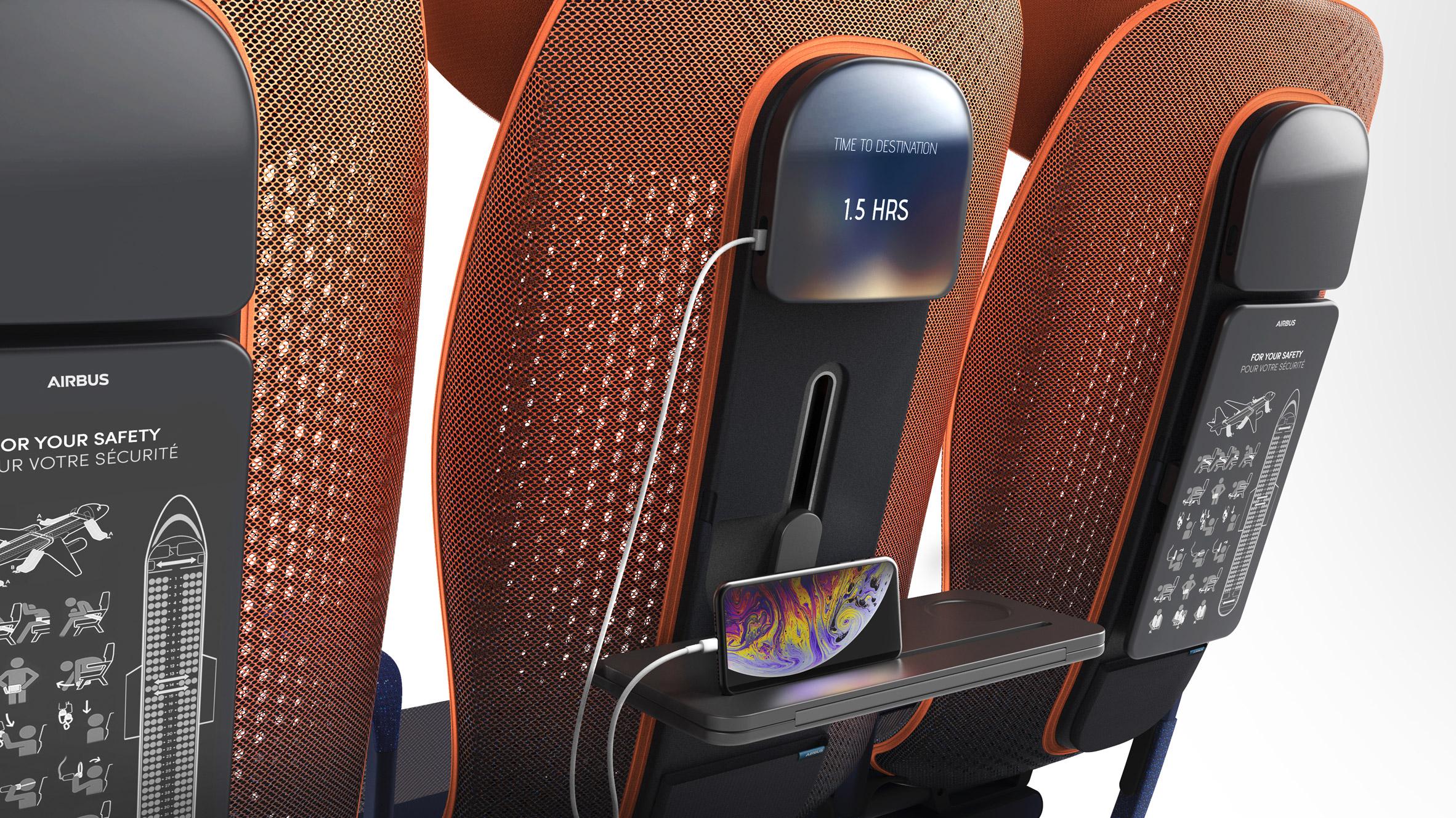 Layer's Move smart seat