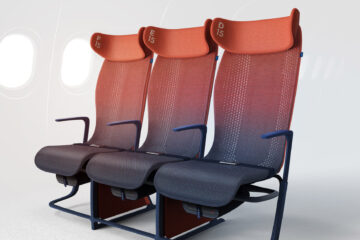 Layer's Move smart seat
