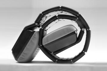 Luzli Roller headphones
