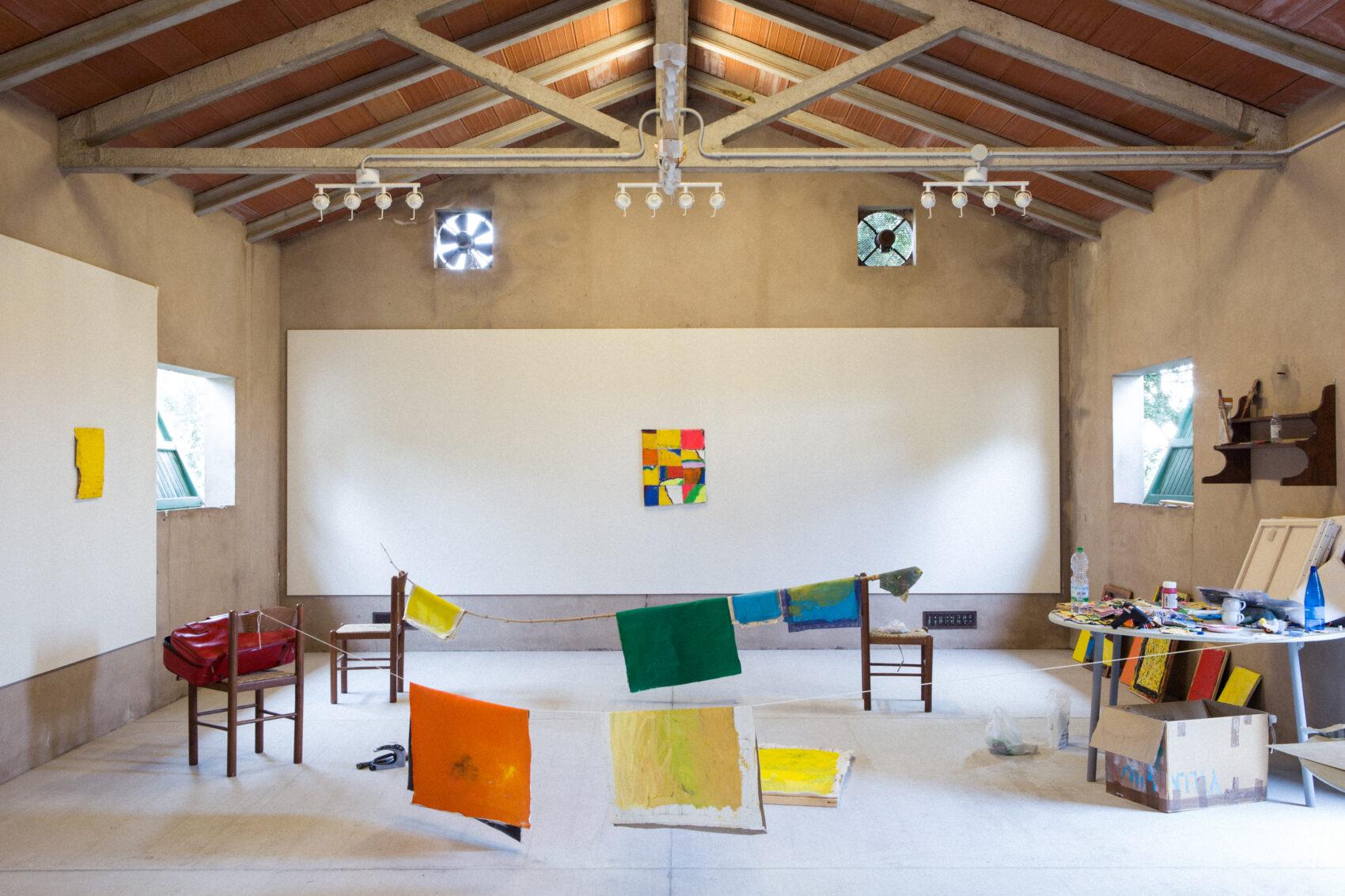 Villa Lena Art Studio