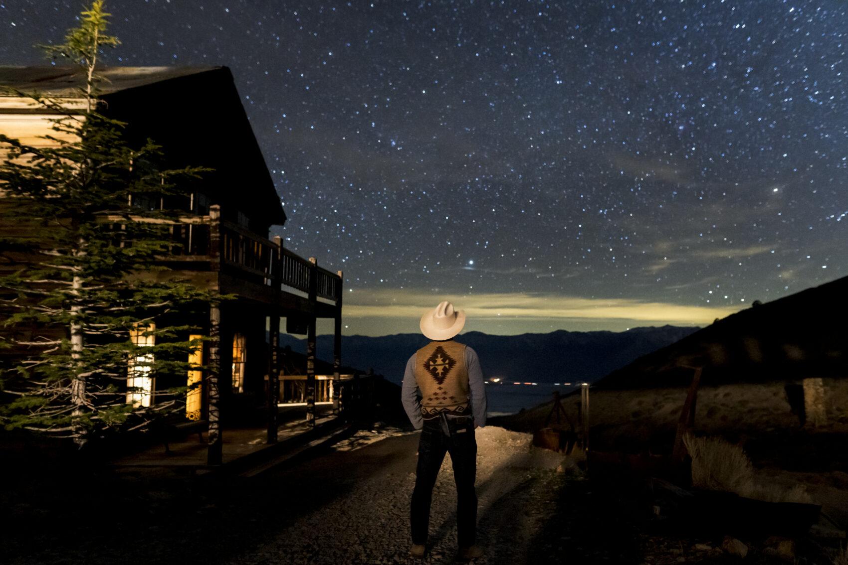 Cowboy life Airbnb Adventures