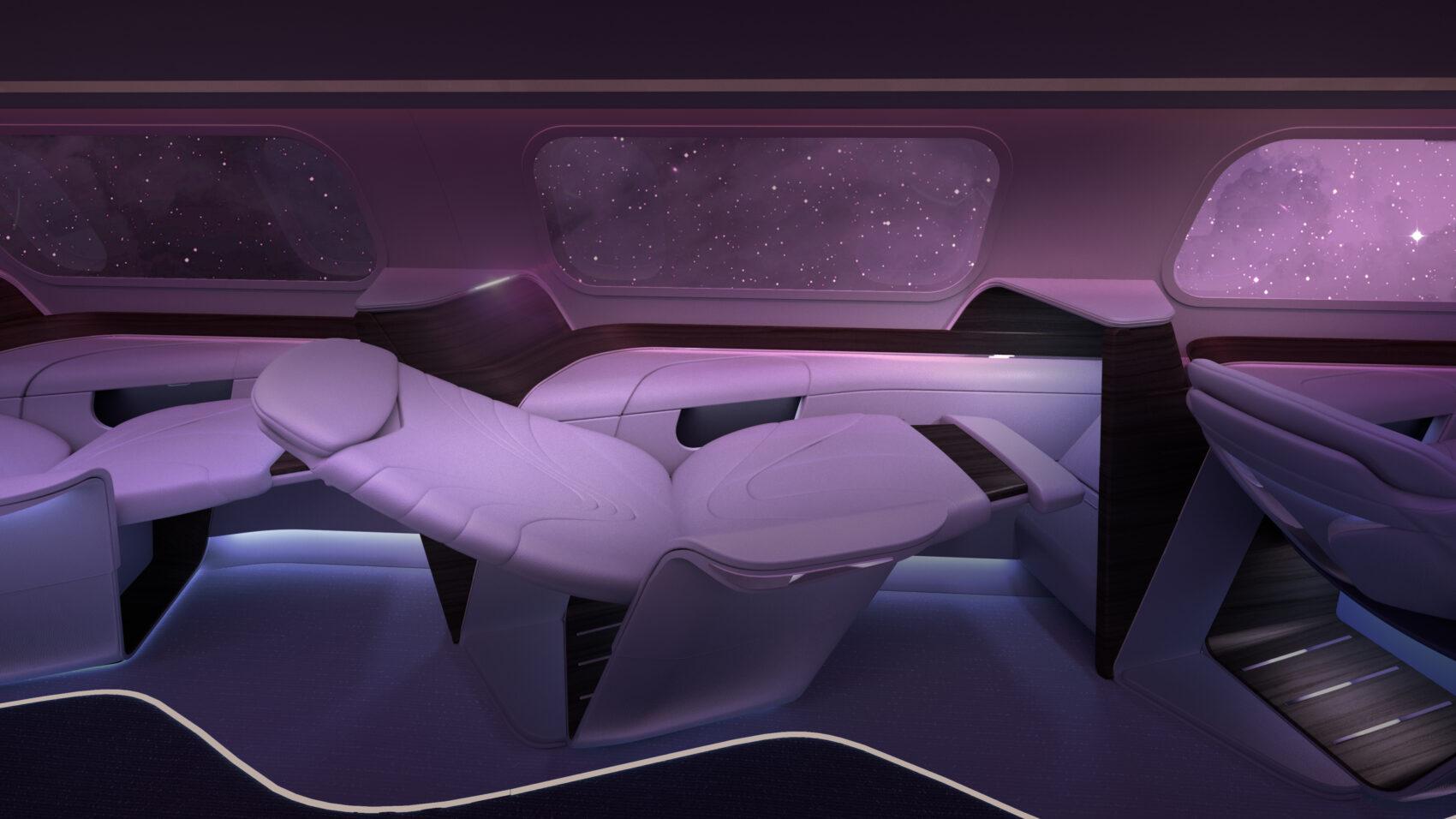 Zed Aerospace