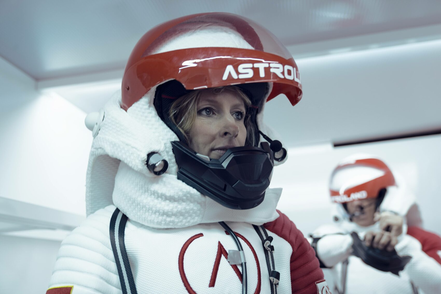 Astroland Life on Mars experience