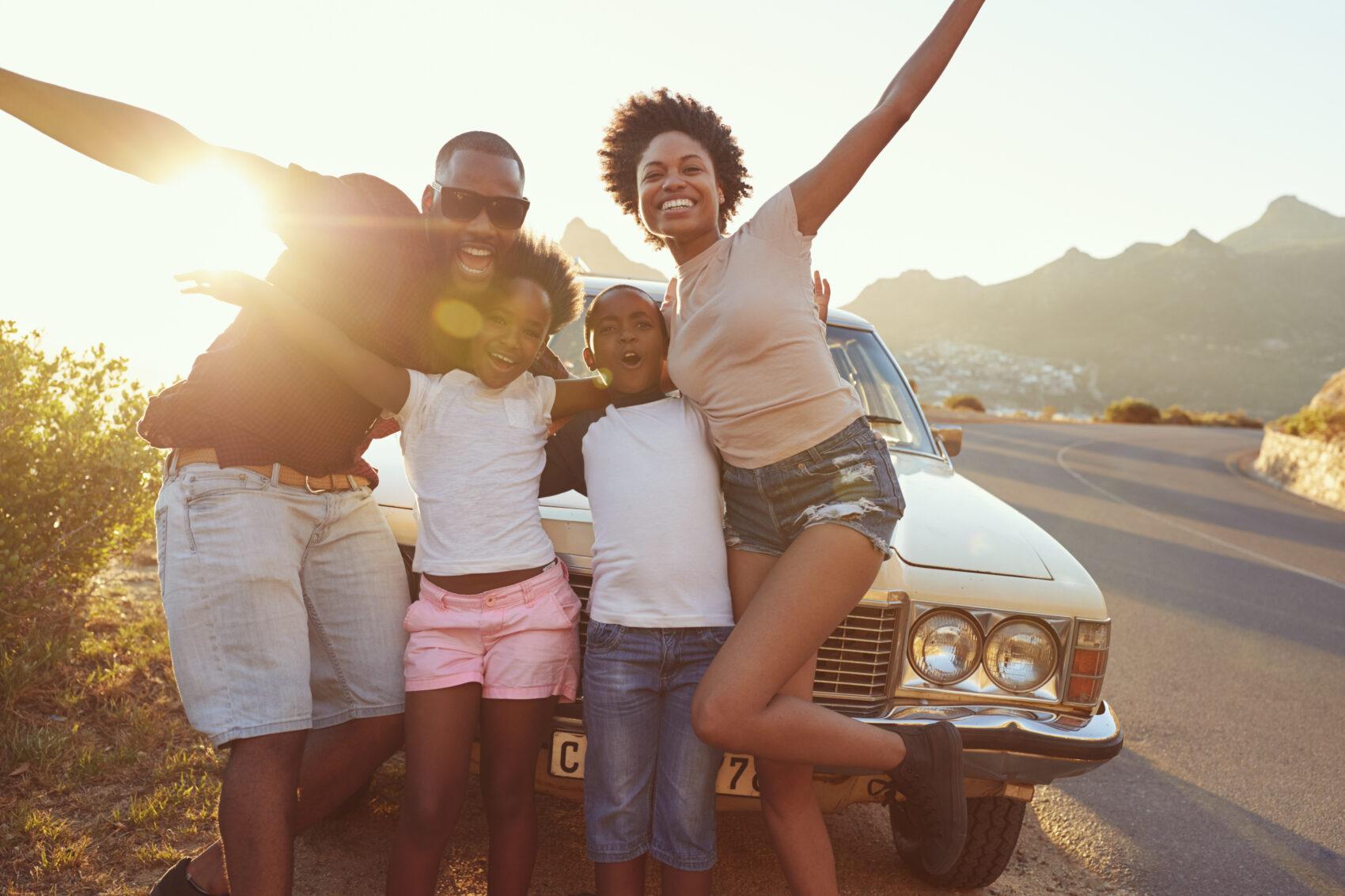 Family travel