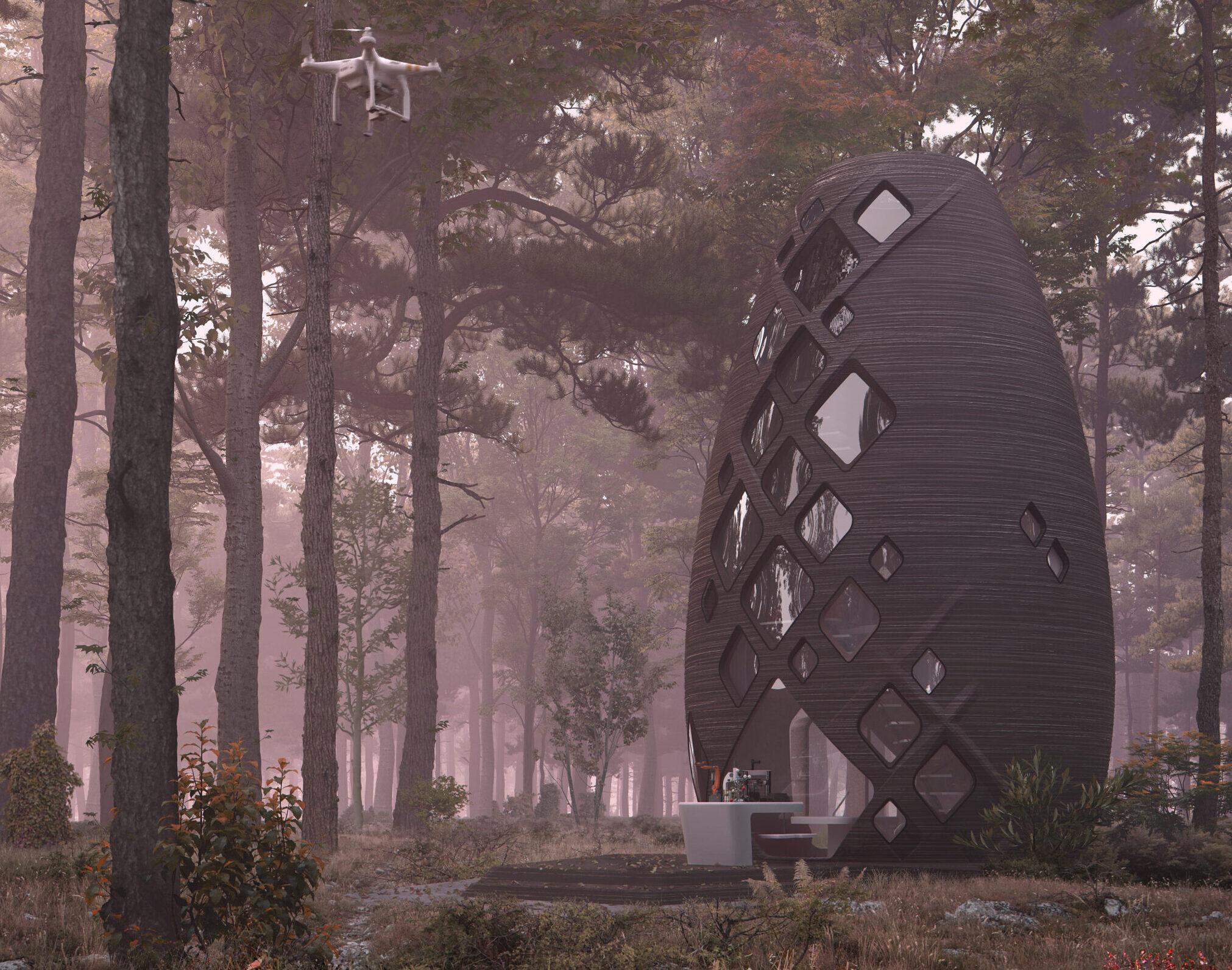 Tera AI Spacefactory/Plomp
