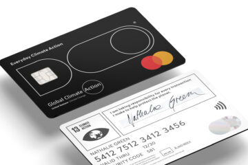 Doconomy Do Black credit card