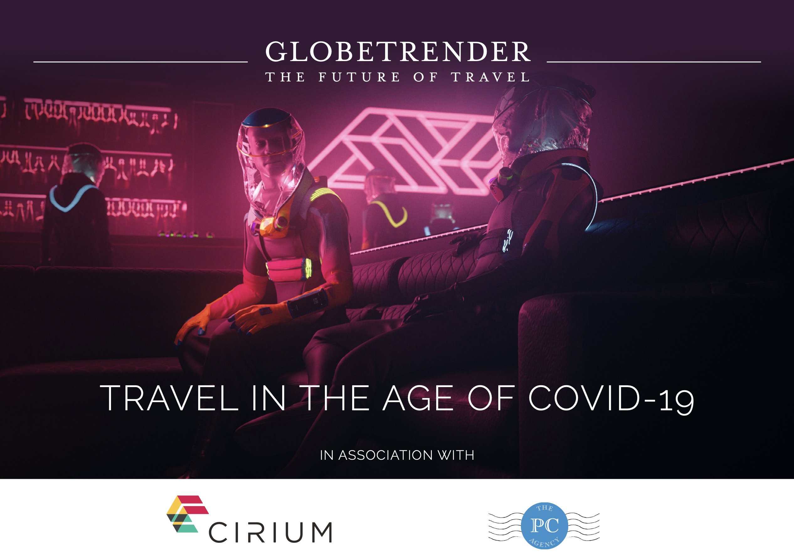 Travel in the Age of Covid 19