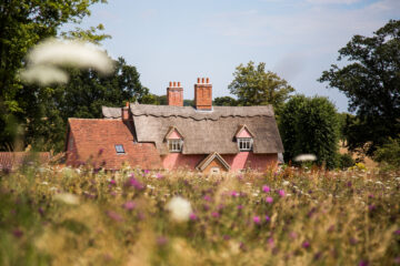 The Suffolk Farmhouse