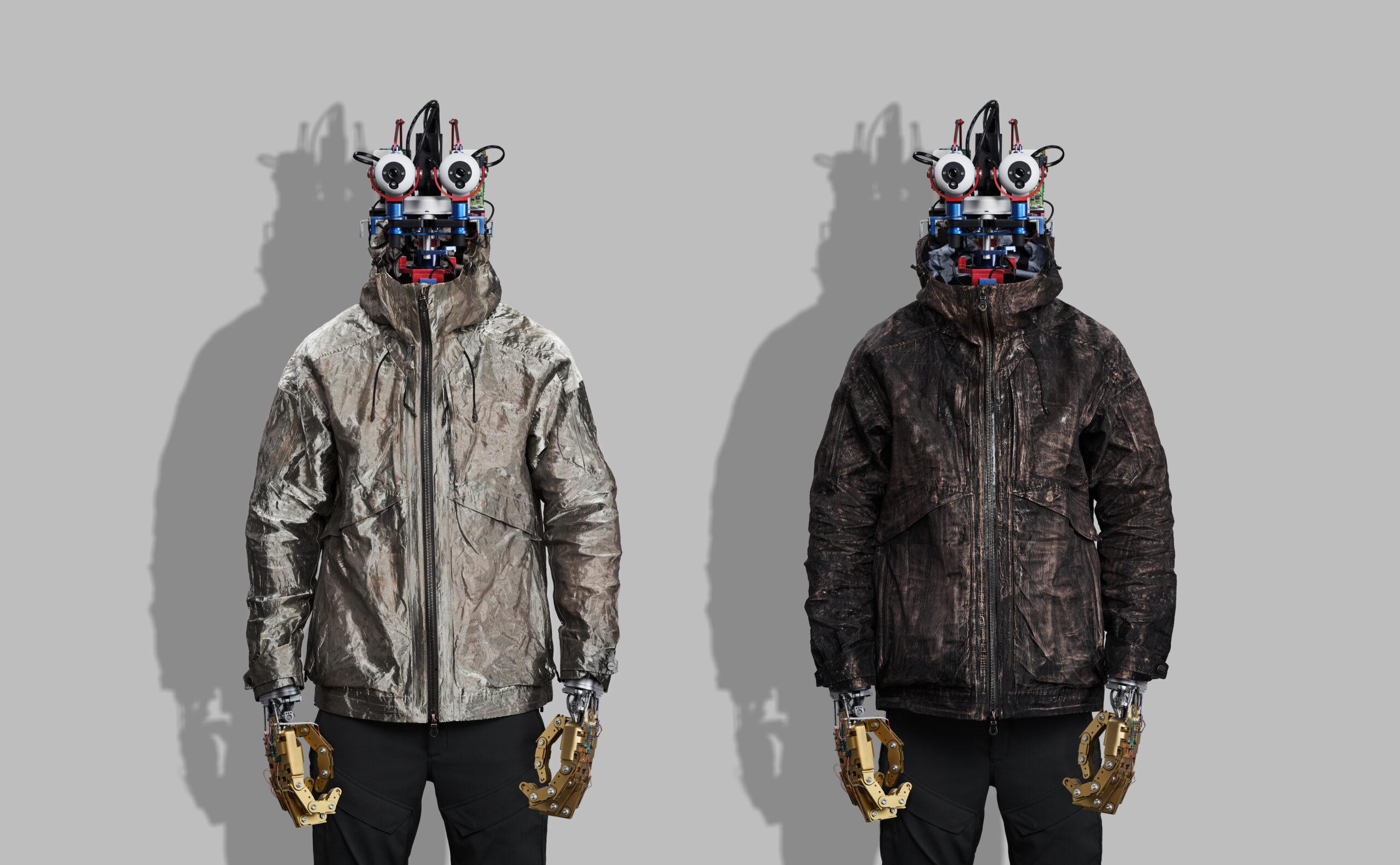 Vollebak Full Metal Jacket