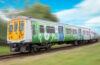 Hydroflex hydrogen train
