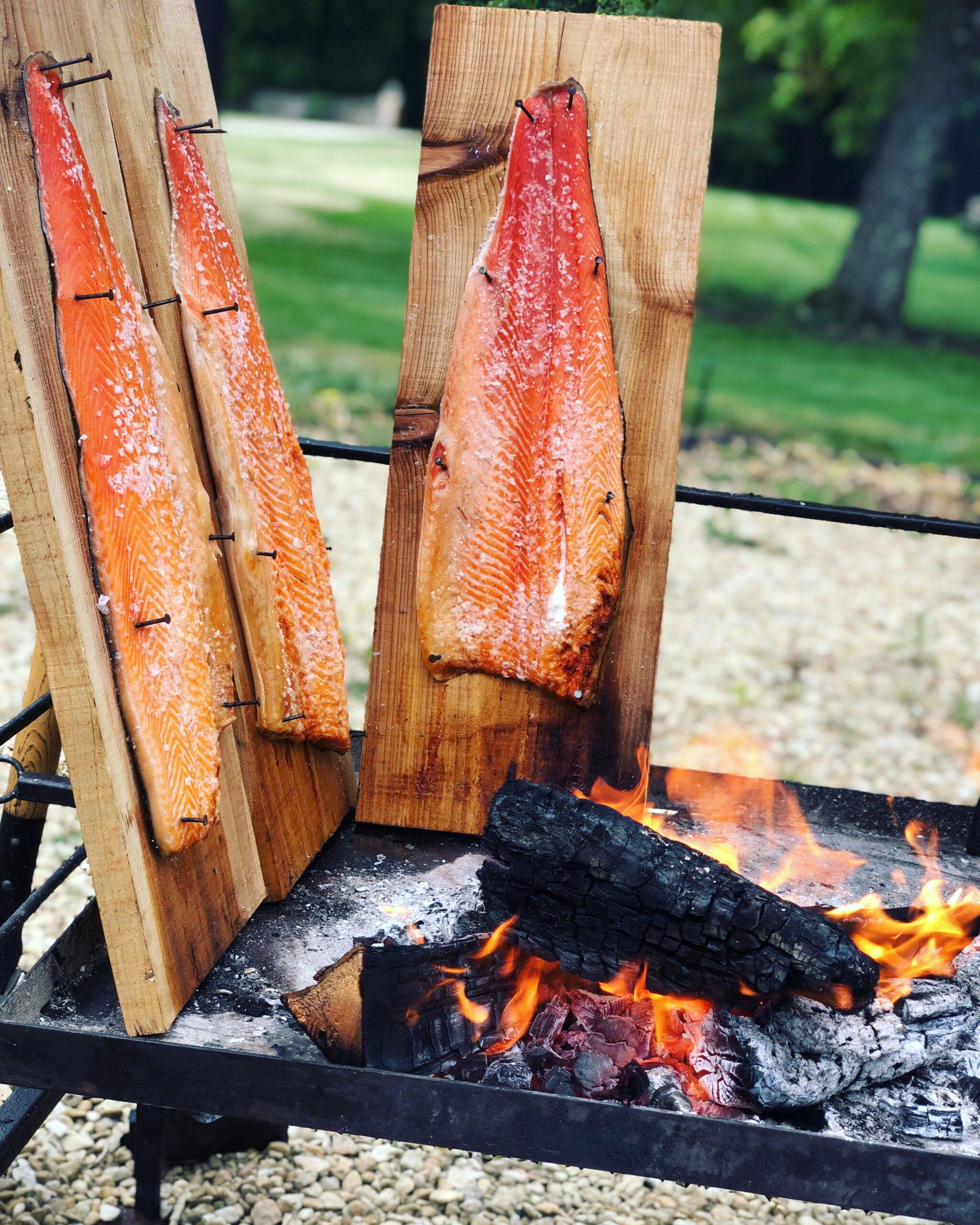 Sorn - Fire Feast