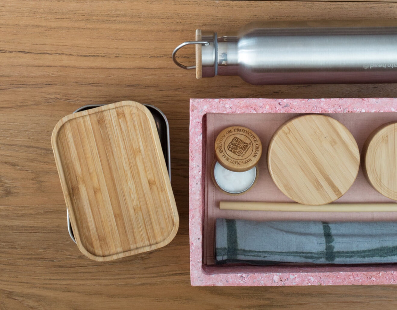 Potato Head Studios Bali Zero waste kit