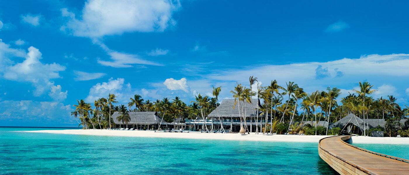 Velaa Private Island, the Maldives
