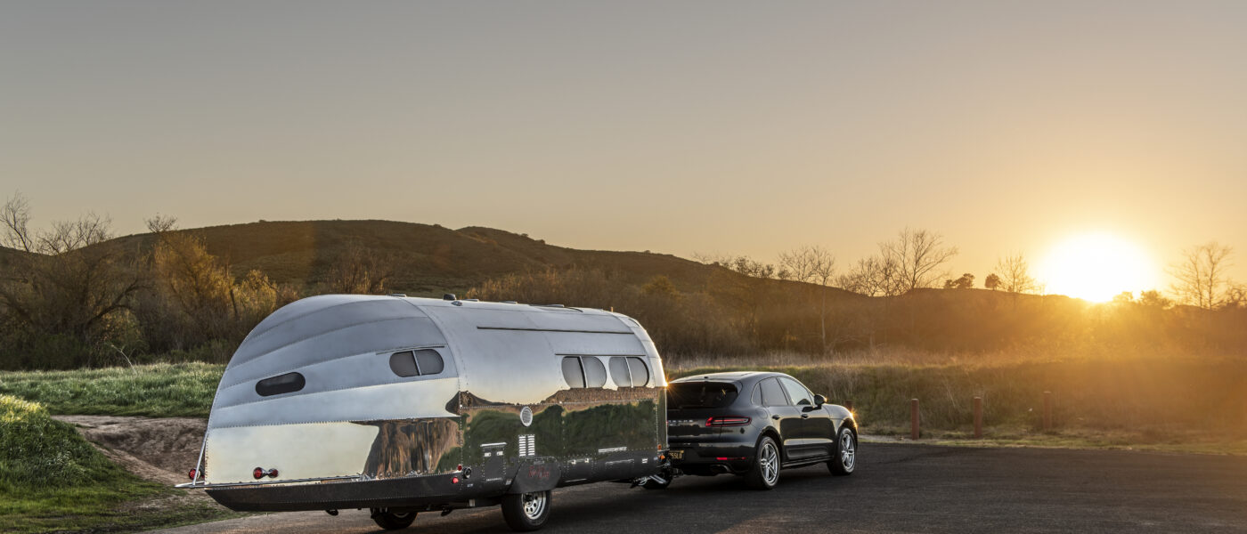 Bowlus Endless Highways Performance Edition RV