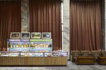 Hotels of Pyongyang- Nicole Reed Photography
