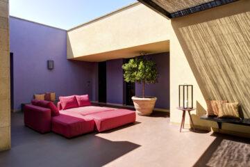 Rocco Forte Verdura Resort, Sicily