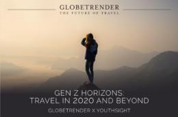 Globetrender Gen Z Horizons 2020 report