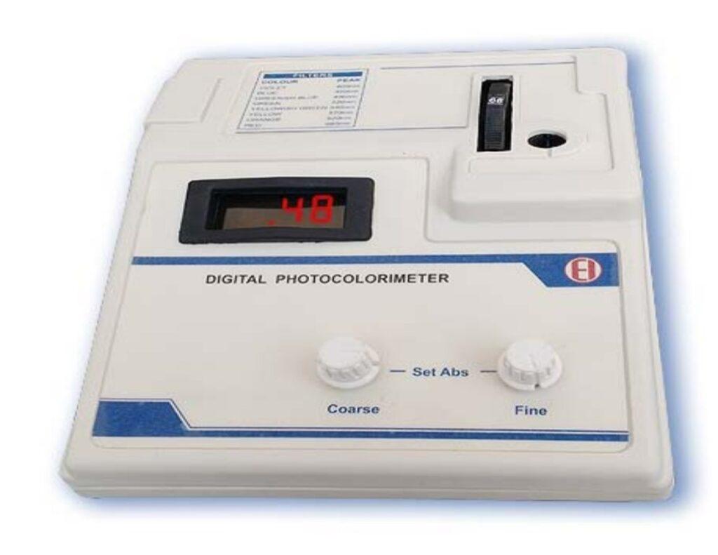 Calorimeter in chennai manufacturer and service