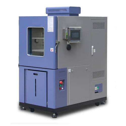 Climatic test chamber manufacturer from chennai