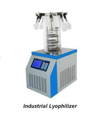 Lyophilizer In chennai,Lyophilizer In manufacturer chennai