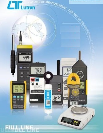 LUTRON METERS IN CHENNAI
