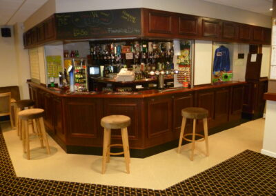 The Tarring Club Bar