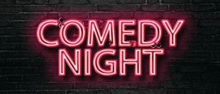Events in Worthing: Comedy Night