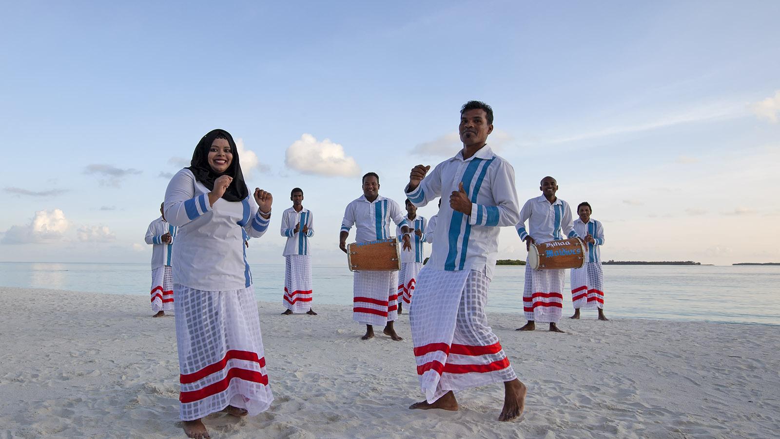 Kihaa Maldives Activities