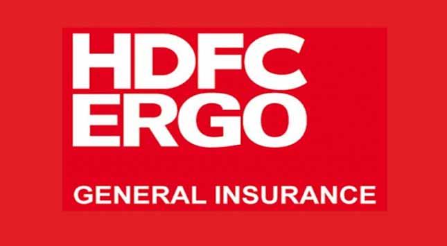 General Insurance - HDFC ERGO