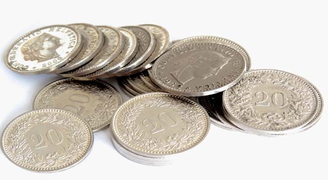 Invest in Silver Coins