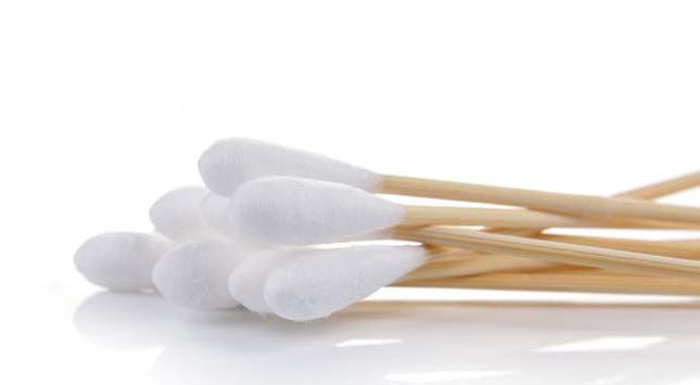 Cotton Buds Small Business
