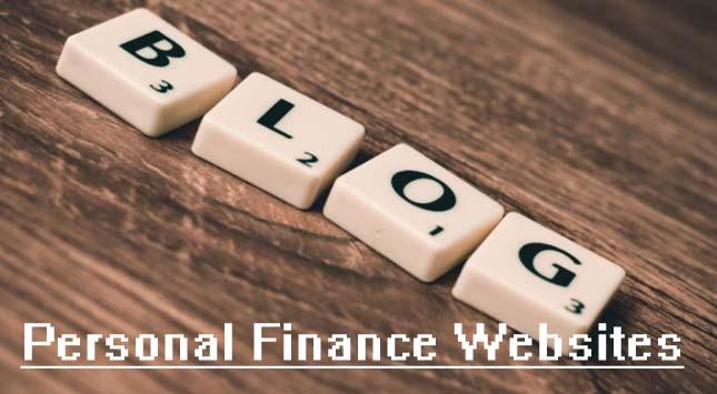 Finance Blogs - Personal Finance Blogs & Corporate/Business Finance Blogs