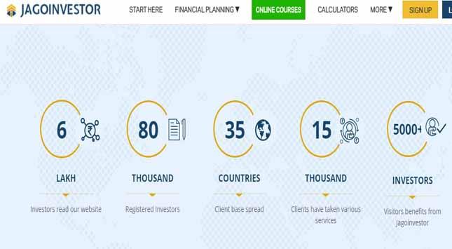 Jagoinvestor.com Personal Finance Blogs