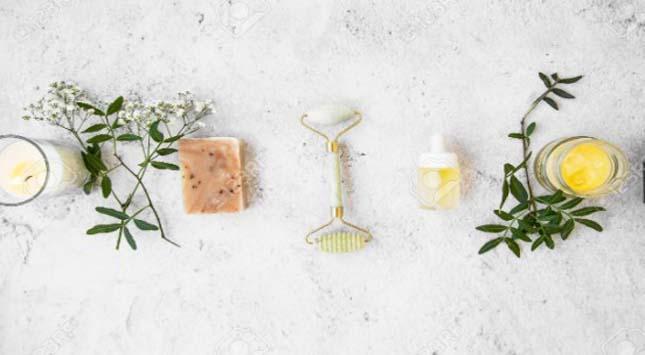 Organic Soap - Herb Soap