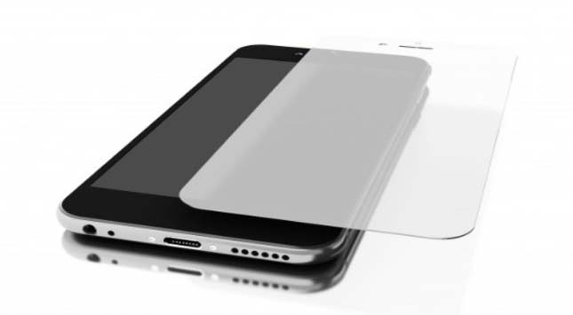 Tempered Glass for Smartphones