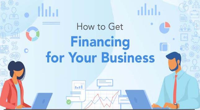 Financing For Your Business
