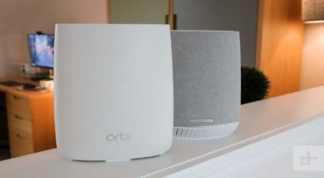 Orbi Setup Errors Solutions