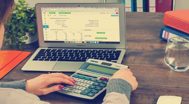 Why Bookkeeping