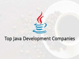 Java Development Companies