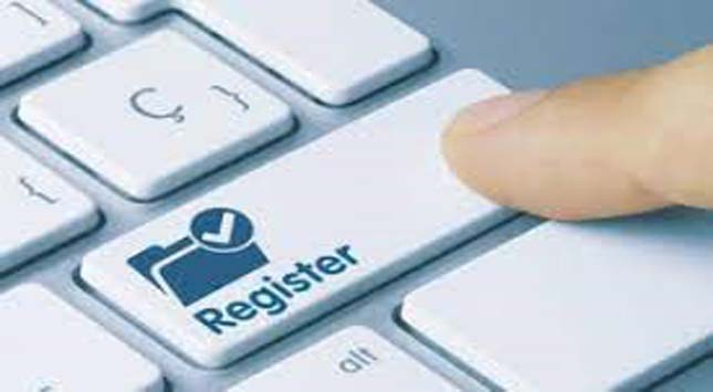 Register Your Company